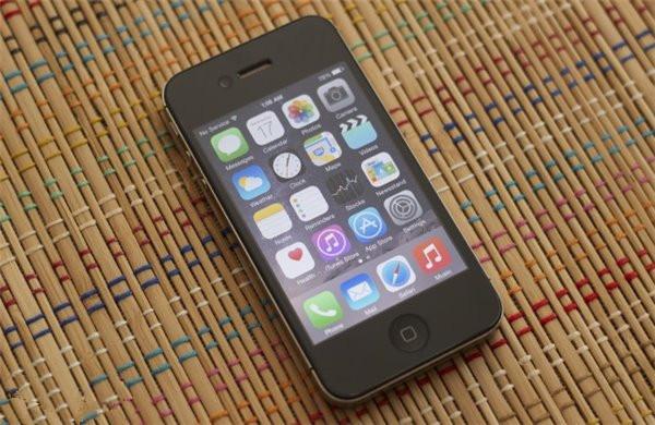 iOS8.1.1提升iPhone4s性能?聊胜于无