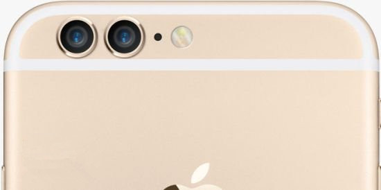 苹果iPhone7配双后置摄像头?并非空穴来风