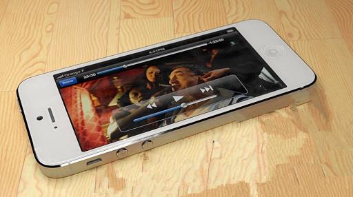 苹果iPhone6 A8芯片可播放4K视频