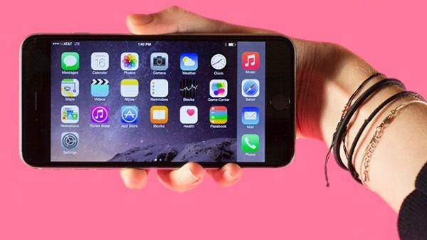 iPhone 6威胁论:一季度将卖出6000万台