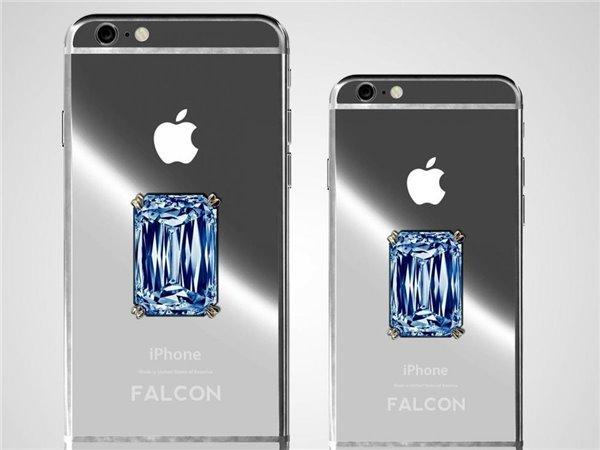 盘点天价iPhone:高富帅必备!