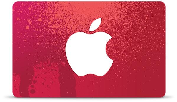 苹果黑五促销细节公布,最高100美元