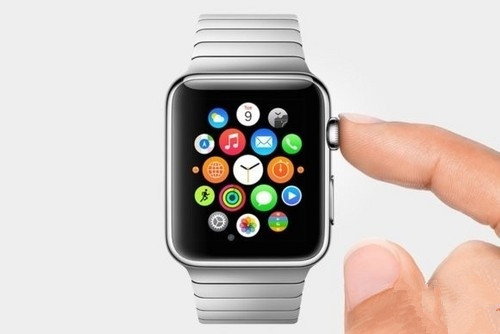 Apple Watch入选时代周刊2014最佳发明