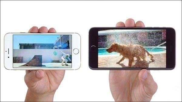 苹果iPhone6可播放4K视频有何意义