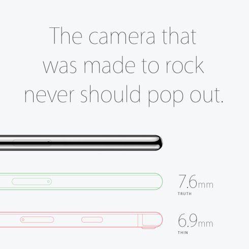 苹果iPhone7复古设计:Home键没了