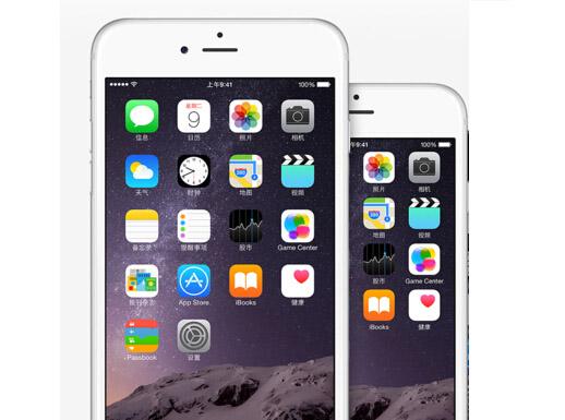 苹果iPhone6获评年度综合最佳手机