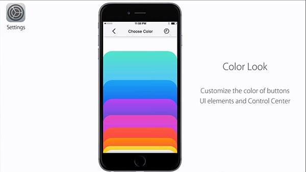 iOS 9概念视频欣赏 超出你的想象