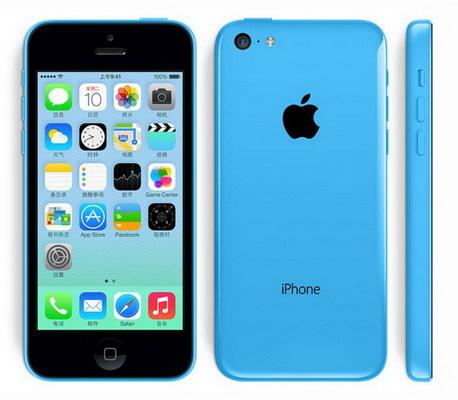 iPhone5C最后的疯狂:产量大增