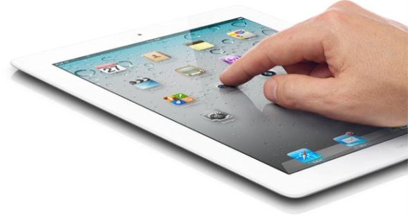 12英寸 iPad 发布时间曝光