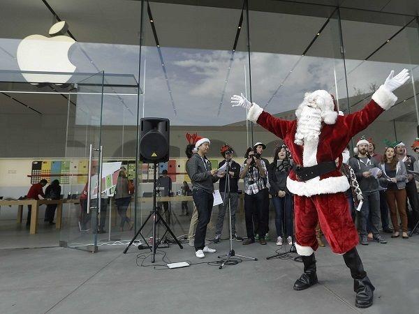 iPhone 6垄断圣诞?潜在用户数量非常惊人