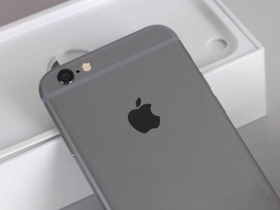 苹果竟然削减了iPhone6的芯片订单