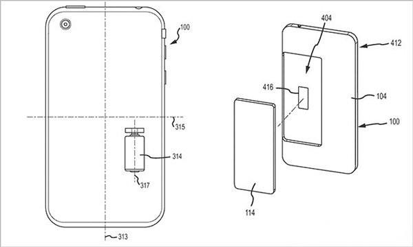 下一代苹果iPhone或不怕摔