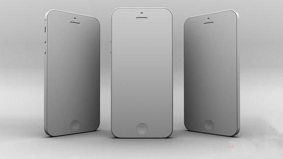 苹果明年将要推4英寸iPhone?