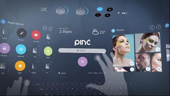 苹果公司拟开发虚拟现实游戏产品
