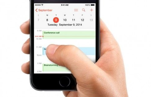 iOS设备的Home键是否该退休了
