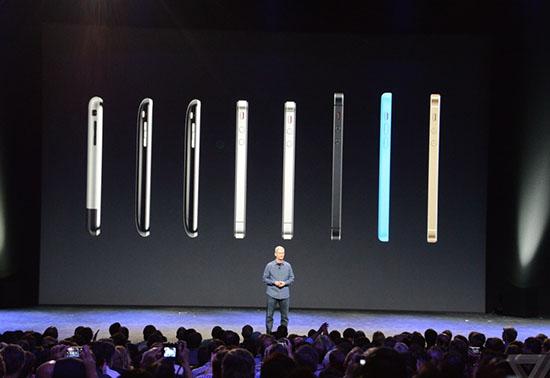 外媒评选最具颠覆性创意苹果第10