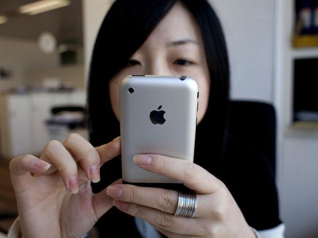 台指控苹果侵犯隐私法,限期整改