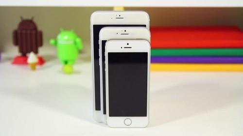 苹果为何重新推出4英寸iPhone?