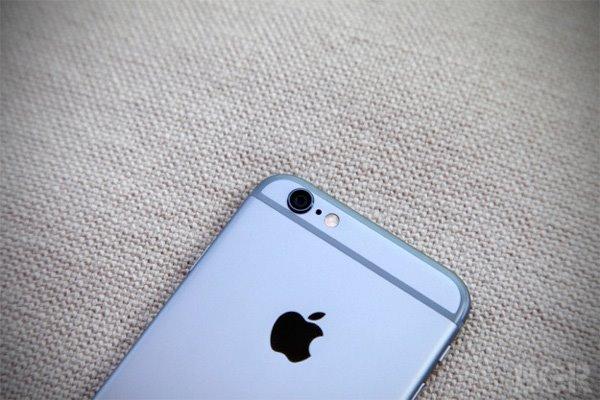 如何恢复苹果iPhone6中误删的照片