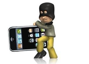 智能手机偷窃率下降,要多谢苹果