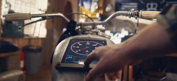 苹果iPad Air 2创意视频:改变