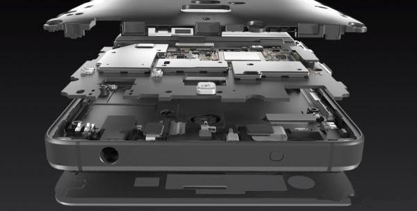 """从苹果iPhone6""""弯曲门""""看手机结构设计"""