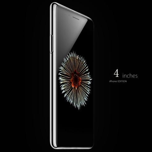 4寸版iPhone 7更多内幕曝光 器小更好用