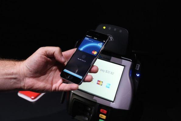 Apple Pay明年登陆中国?支持8大银行