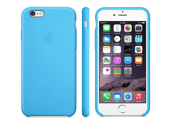 苹果要求认证手机壳至少通过1米跌落测试