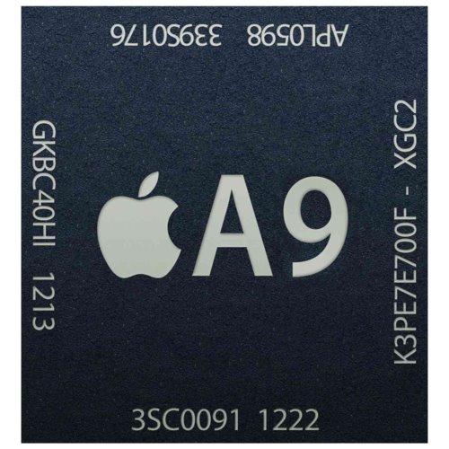 苹果iPhone的A9处理器:三星造!