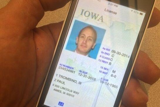 美国要推iPhone驾照:交警看醉了