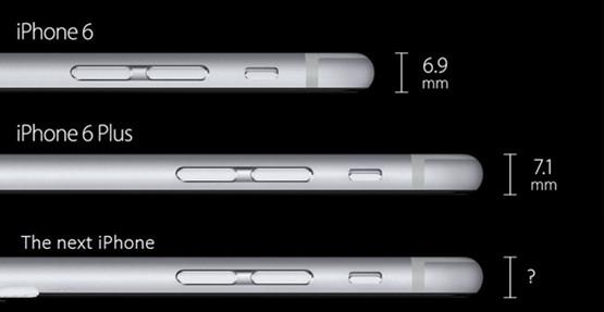 3.5毫米耳机孔或阻碍 iPhone 变薄