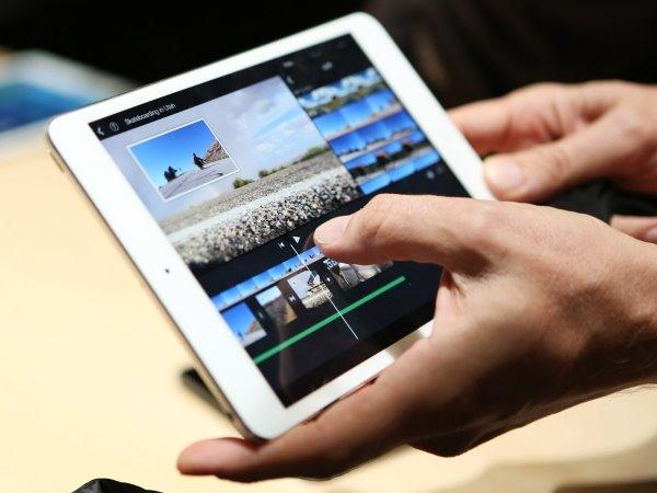 看看苹果2015年会发布些什么产品
