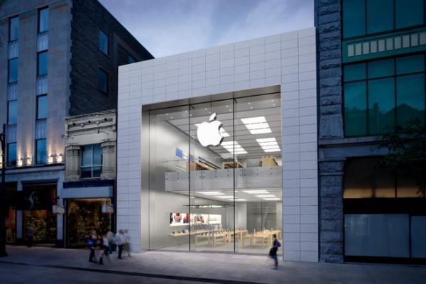苹果因为与运营商协议问题被起诉