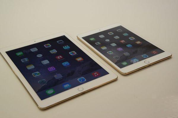 回顾苹果的2014年 能窥探到什么?