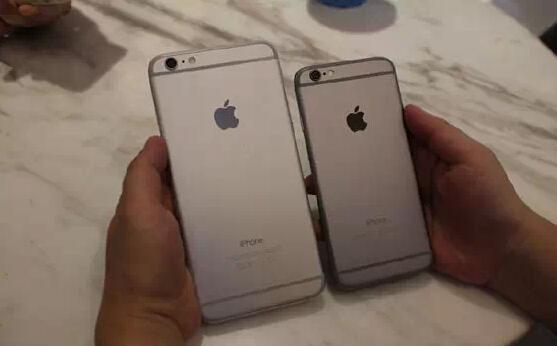大屏iPhone6 Plus优势何在