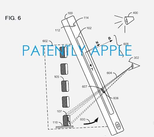 苹果获虚拟3D互动专利,3D屏幕不远了