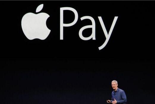 苹果 Apple Pay已准备好全球范围内上线