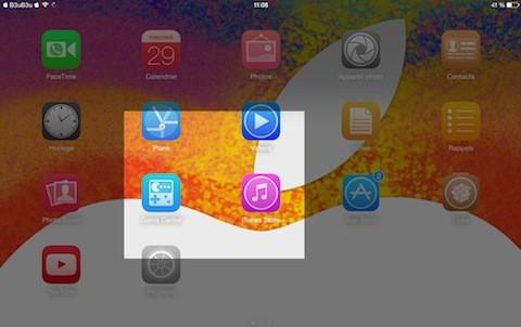 iPhone各种炫酷截屏方式你都会吗