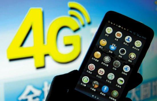 4G时代中国手机敢把iPhone拉下马