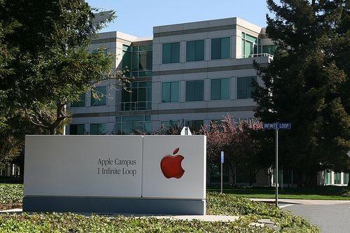 2014年苹果是如何成为大赢家的