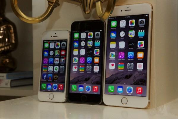 流言再起:4英寸iPhone极大可能