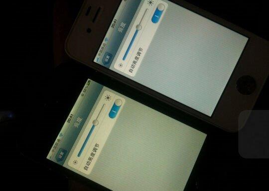手机冷屏暖屏到底有啥区别