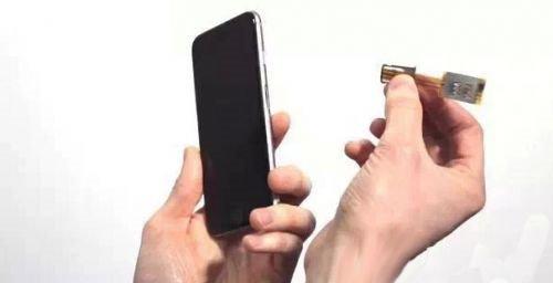 苹果iPhone6支持双卡双待不是梦