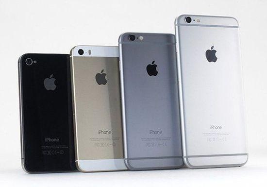苹果或推iPhone6S mini 坚守4英寸屏幕