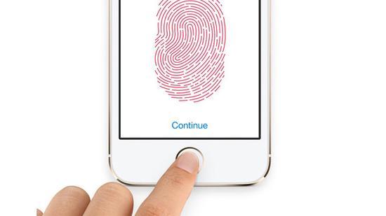 Touch ID不靠谱黑客找到破解指纹方法