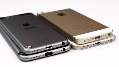 只要200苹果5s轻松改装iPhone 6