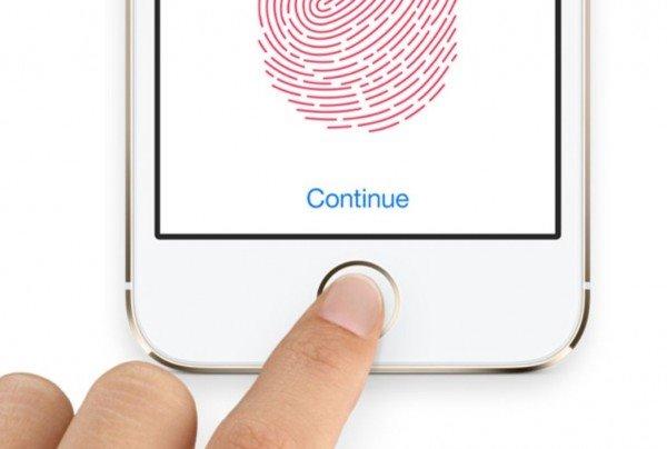 iPhone指纹识别会自动进化
