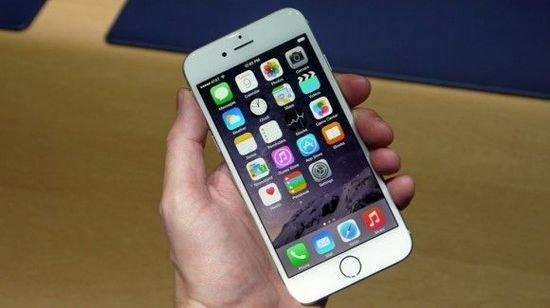 苹果iPhone6 Plus:让人又爱又恨