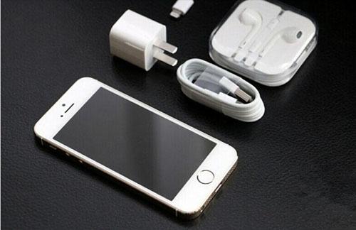1380买个iPhone 5S?这都能信了